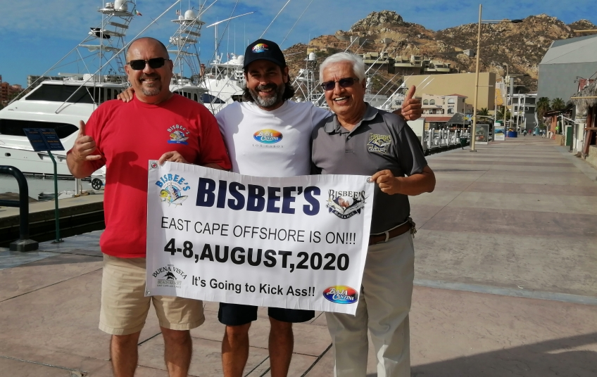 Greater expectations for Bisbee's Offshore